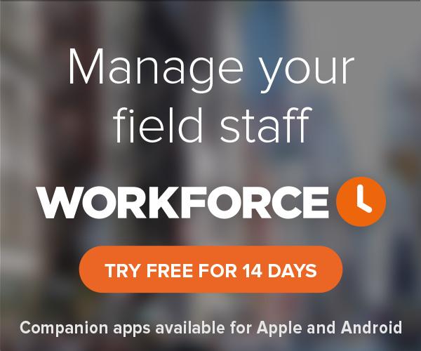 Workforce Field Staff Management Software