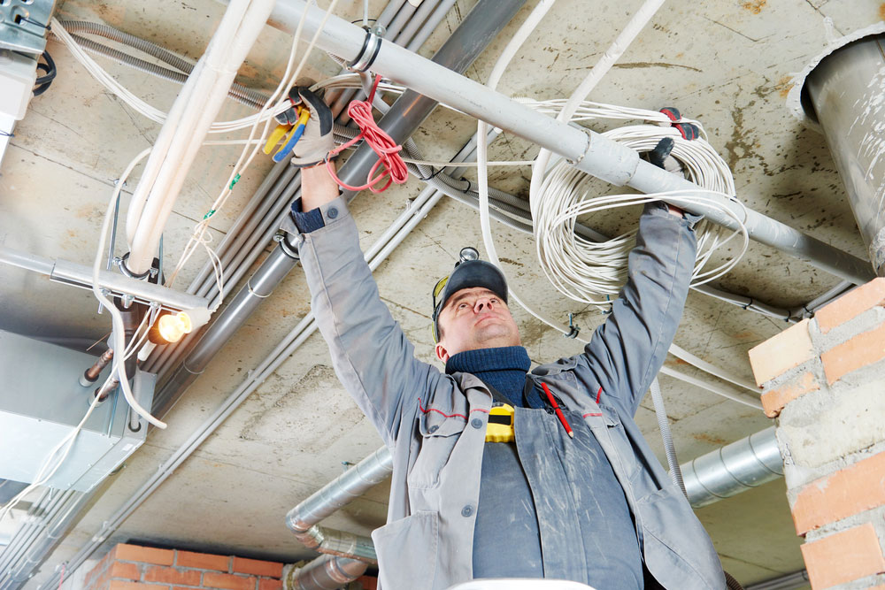 Making life easy for electricians