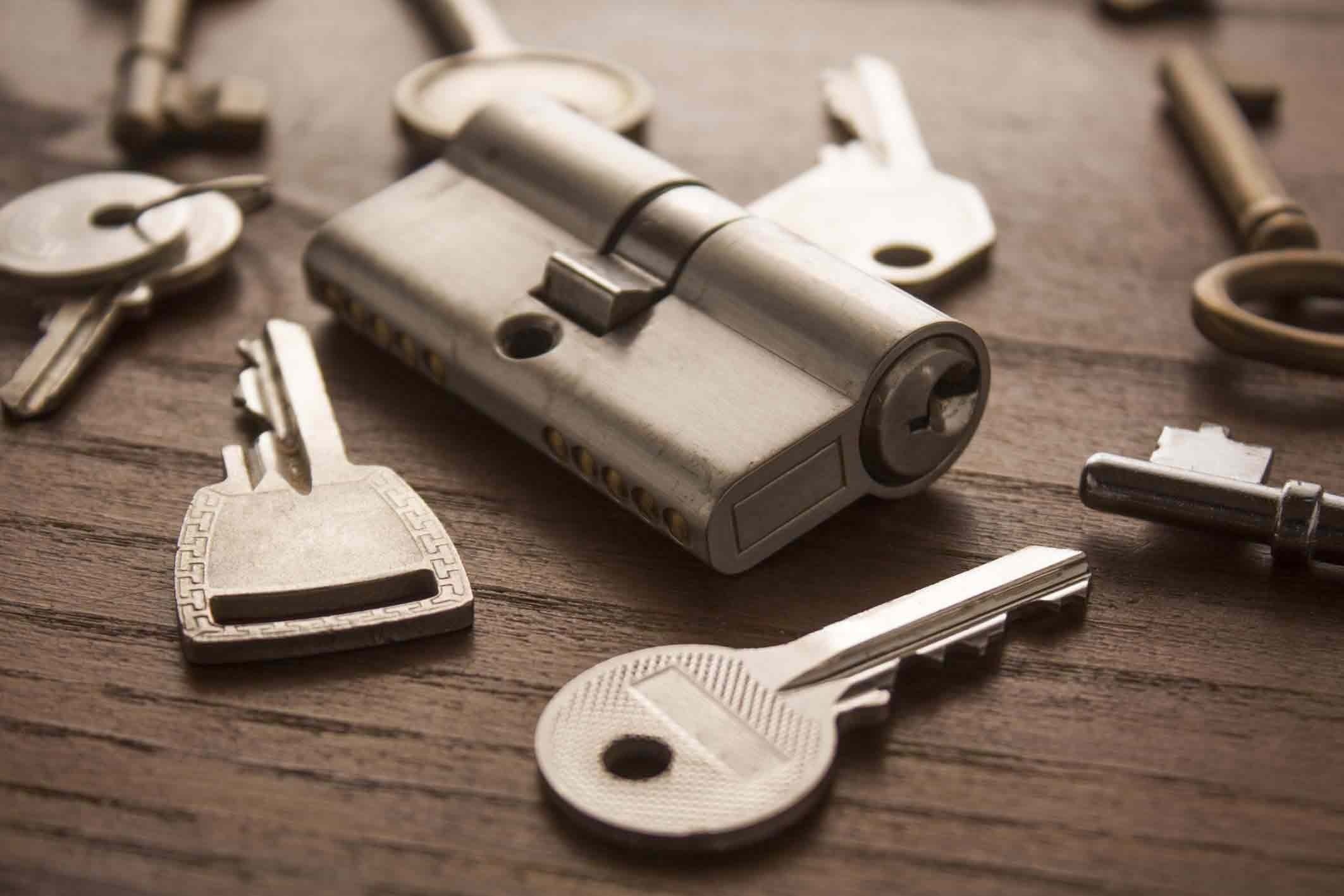Making life easy for Locksmiths