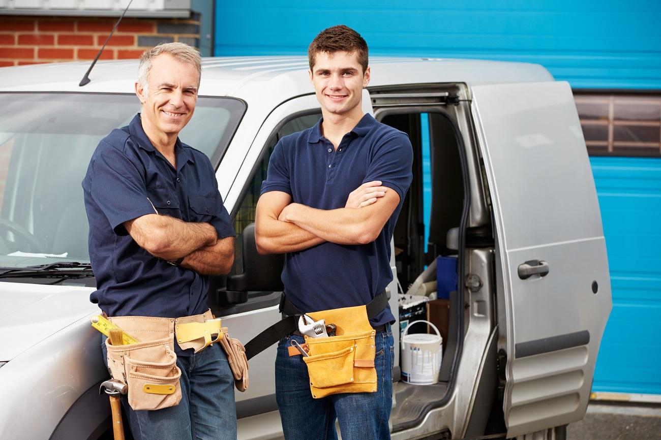 Making life easier for Plumbing companies