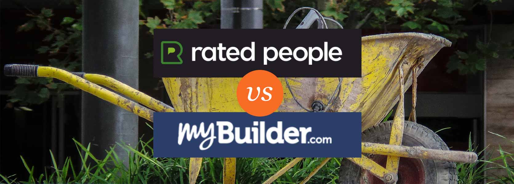 Rated People vs myBuilder - which is the better option?