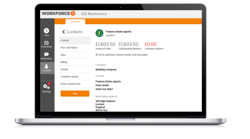 contact-page-foxtons-laptop-customer-portal-example